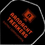 Full colour Flights met Logo