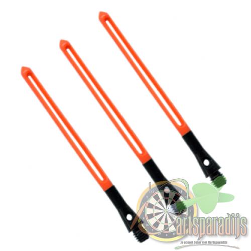 Aluminium Slikstik - Oranje