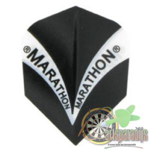 Harrows Marathon Zwart