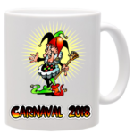 Carnavals Mok afb10