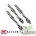 Target shafts