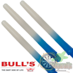 Two-Tone Shafts Blauw-Wit
