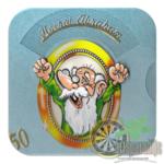 Jubileum viltje Abraham1