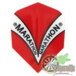 Harrows Marathon Rood