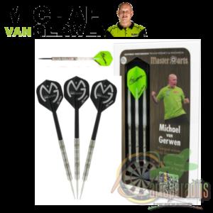 Michael van Gerwen 21 Gram Master Darts