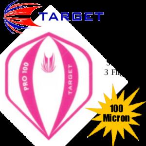 Target Vision Pro 100 Roze