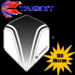 Target Vision Pro 100 Zwart