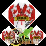Pentathlon Landen Flights Canada