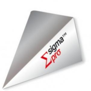 Unicorn Sigma Zilver Pro 100 Flight