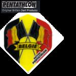 Pentathlon Landen Flights Belgie