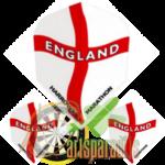 Harrows Marathon Engelse Vlag