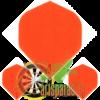 Ruthles R4X Effen Oranje