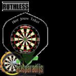 Ruthles Flights Blade 5 Dartbord met eigen tekst