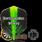 Harrows Quantum Groen