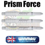 Winmau prism Force Shafts Wit