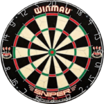 Winmau sniper starters dartbord