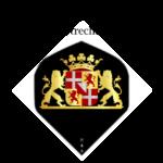 Flights met het Provincie wapen van Utrecht