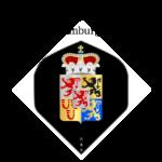 Flights met het Provincie wapen van Limburg