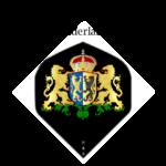 Flights met het Provincie wapen van Gelderland