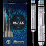 BLAZE 100% INOX STEEL STEELTIP 23gr