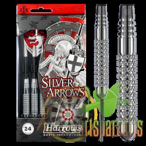 Harrows Silver Arrows 24 gram