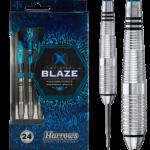 BLAZE 100% INOX STEEL STEELTIP 24gr