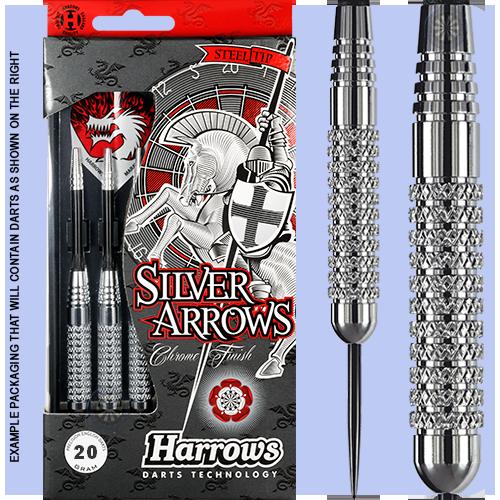 Harrows Silver Arrows 20 gram