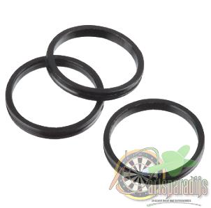 Target Pro Grip Ring Zwart