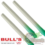 Two-Tone Shafts Groen-Wit