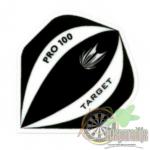 Vision Pro 100 Zwart