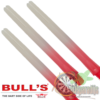 Two-Tone Shafts Rood-Wit
