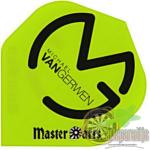 MVG Groen met logo