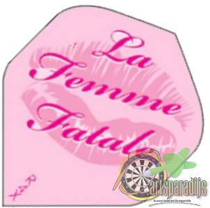 Ruthles R4X La Femme Fatale