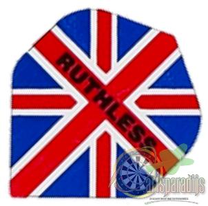 Ruthles R4X Engelse Vlag