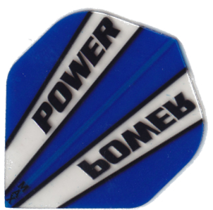 Power Max Blauw-Clear