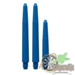Deflecta Grip Nylon Shafts Blauw