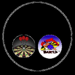 Darts eigen ontwerp