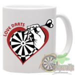 Hartje Love Darts
