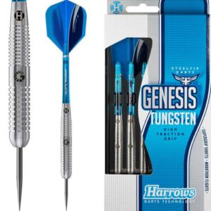 Harrows Genesis 22 gram