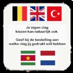 Vlag naar keuze