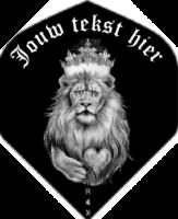 Koning leeuw