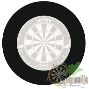 Winmau Surround Ring Zwart