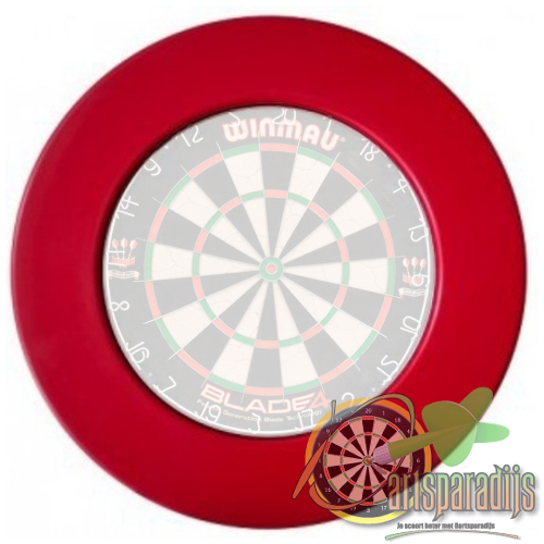 Winmau Surround Ring Rood