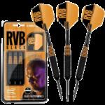 Raymond van Barneveld Black Brass 22 gram