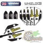 Whizlock Caps